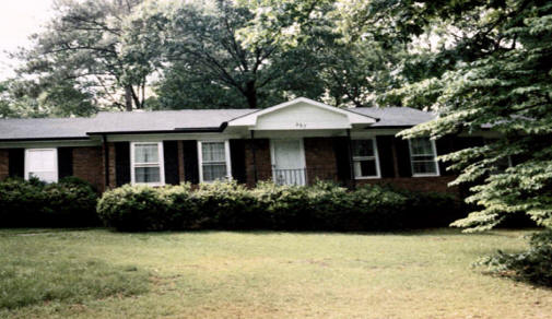 Eastburn Murder Fayetteville Nc 1985